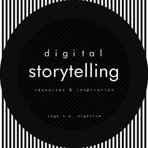 digital story resources guide image